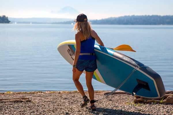 340fb0c29 SUP - Como iniciar Stand Up Paddle - Dicas e onde remar