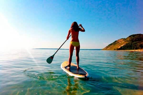 e8503a1a6 SUP - Como iniciar Stand Up Paddle - Dicas e onde remar