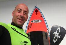 Sylvio Mancusi - Stand Up Paddle