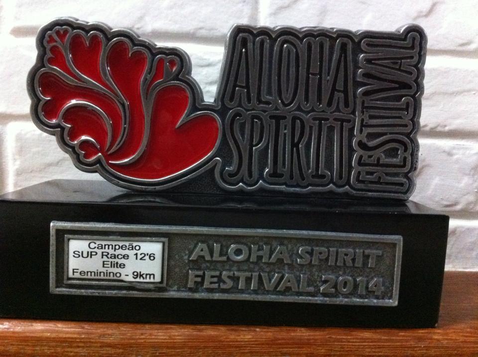 2ª Etapa do Aloha Spirit Niterói