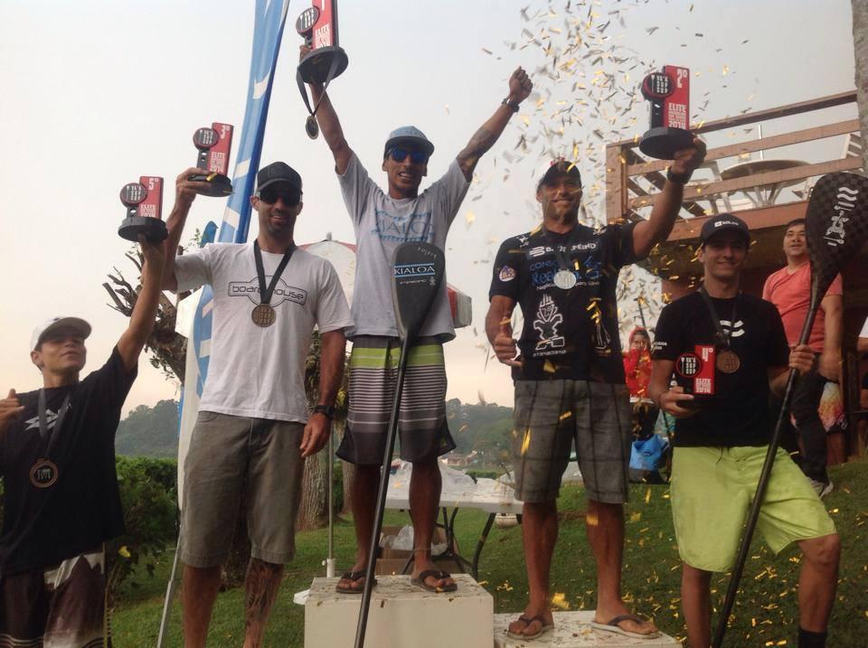 Va´a Sup Cup 2014 Volta as Ilhas, Va´a, Eventos de SUP