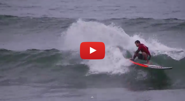 SUP Surf 2014 Huntington Beach Pro Grand Slam