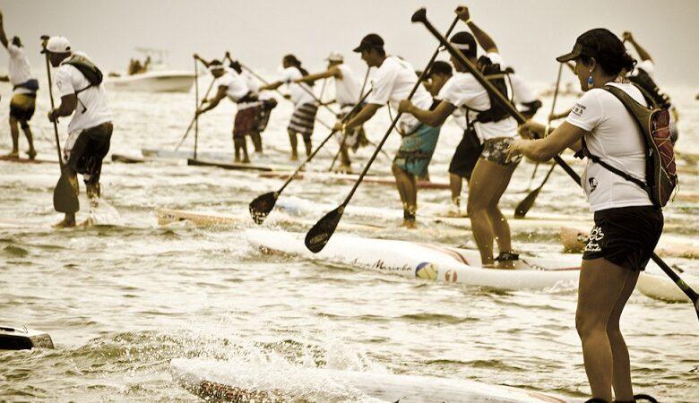 A Importância dos Eventos e Festivais de Stand Up Paddle