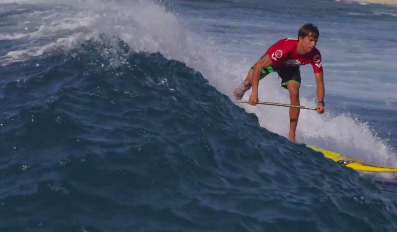 Kai Lenny - Sunset Beach Pro