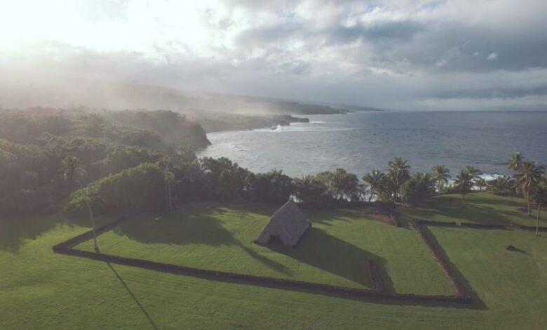 Stand Up Paddle em Maui