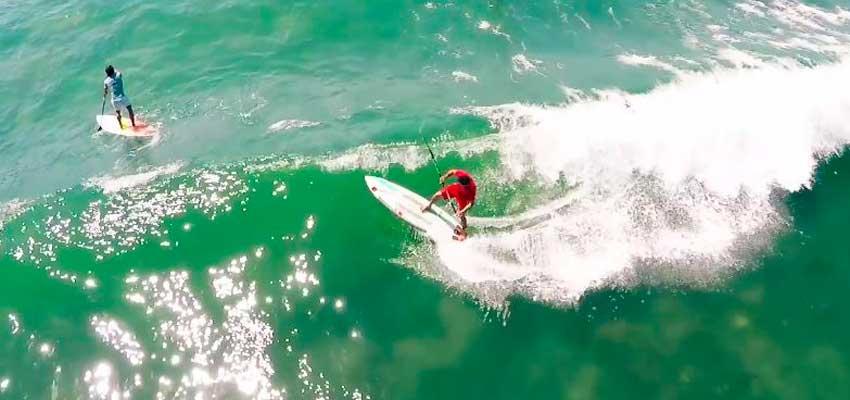 ISA - Mundial de Sup e Paddleboard