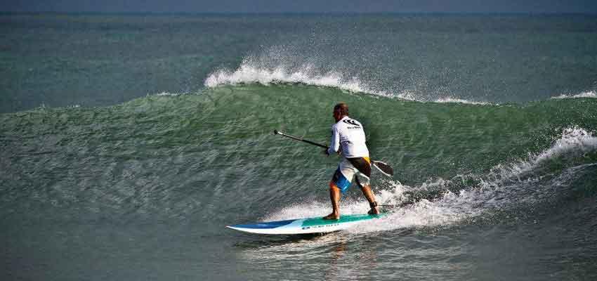 Setembro Surf – Festival da Cultura do Mar