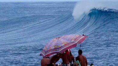 Vídeo de 2015, mas vale ser revisto. Sup Surf no Havaí e Taiti com Mo Freitas, um dos atletas mais completos da atualidade.