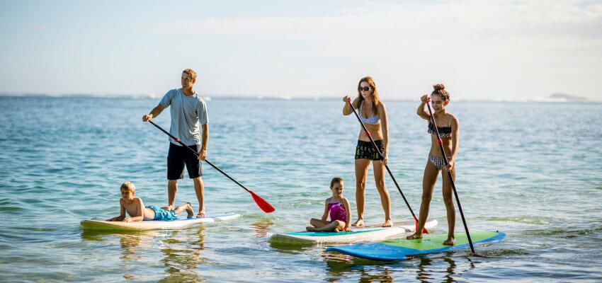af12662d2 Stand Up Paddle ou SUP – Dicas para iniciar