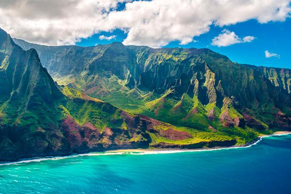 Canoa Havaiana - Havaí