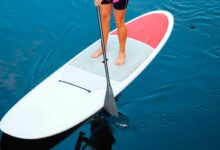 Melhores pranchas de stand up paddle