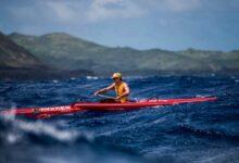 oc1 canoa havaiana
