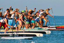 Sup Race - Confira na Paddles