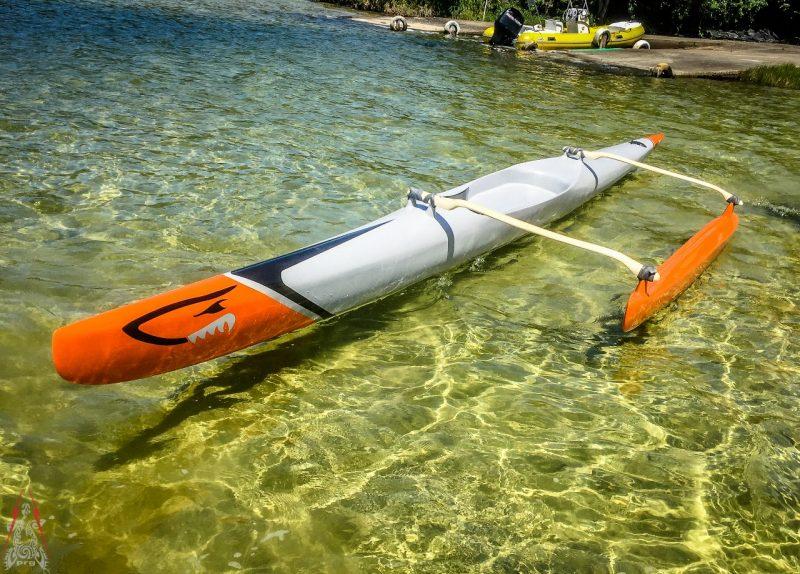 canoa Havaiana OC1