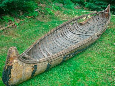 Canoa - Paddles
